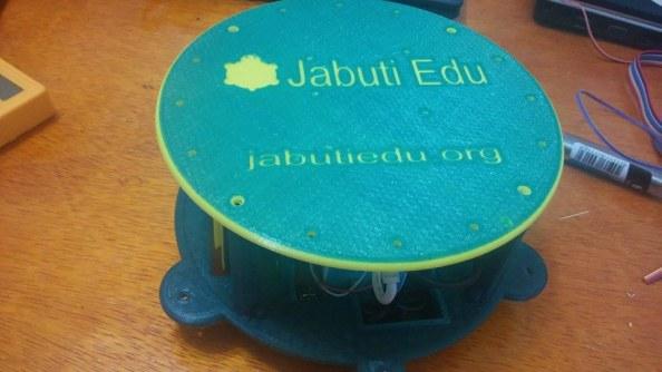 """E """"nasce"""" mais uma JabutiEdu!"""